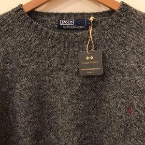 Men's Ralph Lauren wool sweater